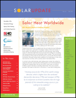 Solar Update - May 2017